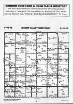 Map Image 006, Winnebago County 1991